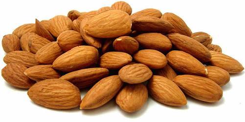 Орехи - ценный продукт для атлетов