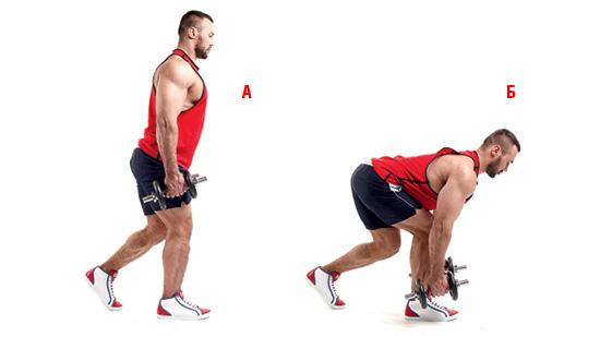 Справится ли твое тело с бегом? Упражнения для бега