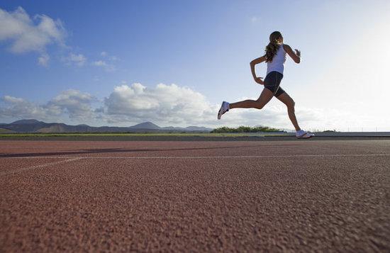 Основы правильной техники бега