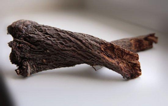 Левзея сафлоровидная - природный стероид