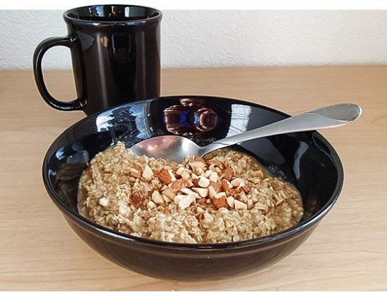Три лучших белковых блюда на завтрак (часть 1)