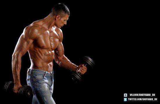 Тестостерон в бодибилдинге