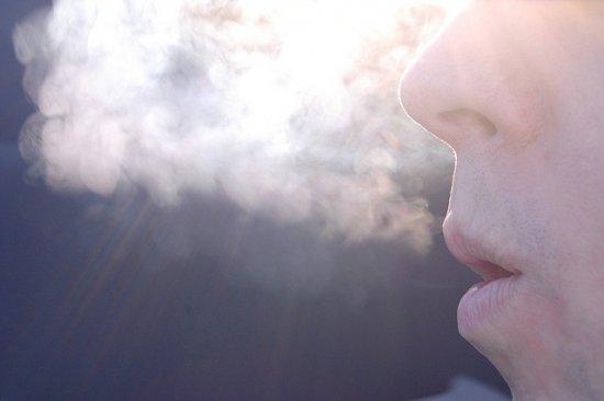 Опасные вещества в воздухе - защищаем организм