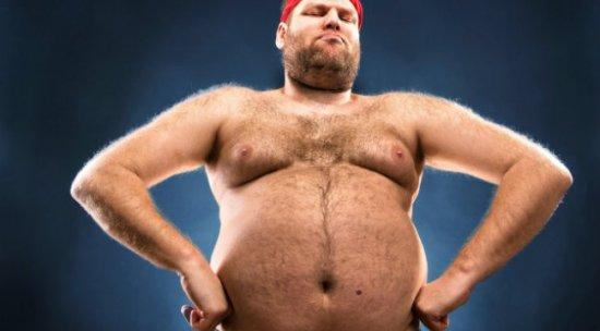 Причины удержания подкожного жира в организме