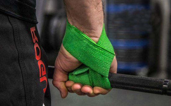 Не стоит неодооценивать лямки и тяги