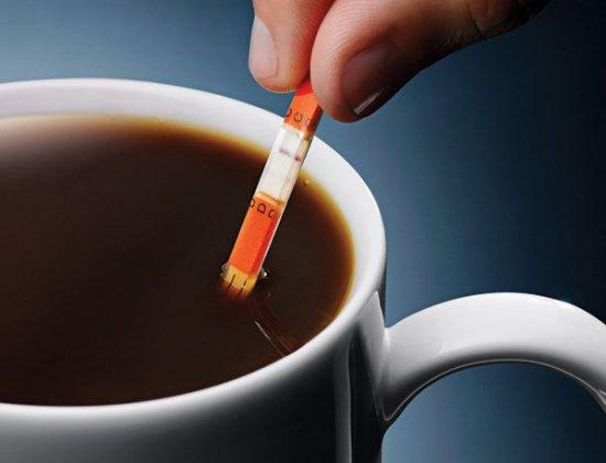 Польза от кофеина