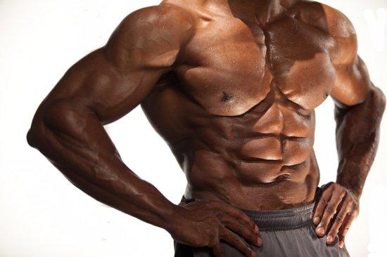 Повышаем силу, выносливость и скорость грудных