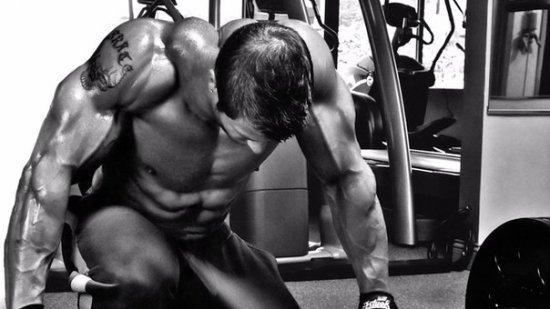 Обезболивающие  и рост мышц