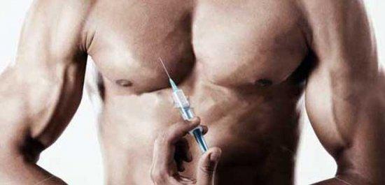 Влияние стероидов на размер и эрекцию пениса
