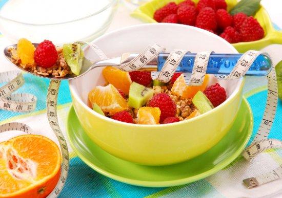 Формула калорийности рациона
