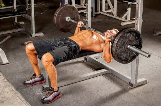 5 лайвхаков для набора мышечной массы