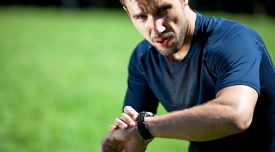 Интенсивность кардио тренировки