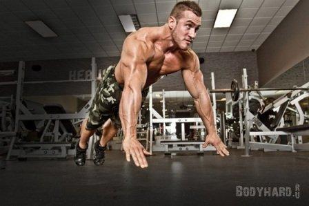 Плиометрические упражнения для развития быстрых мышечных волокон