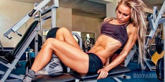 Девушки, физические упражнения и менструальный цикл