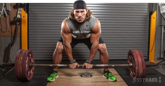 Пять способов построить большие и сильные мышцы задней поверхности бедра.