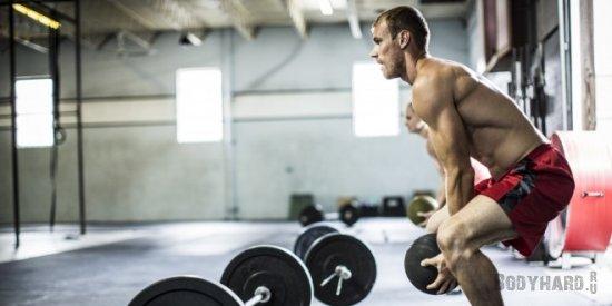 Контроль содержания молочной кислоты в мышцах