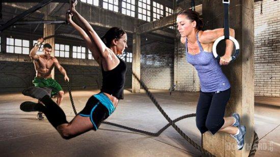 3 упражнения, которые убивают плечевые суставы
