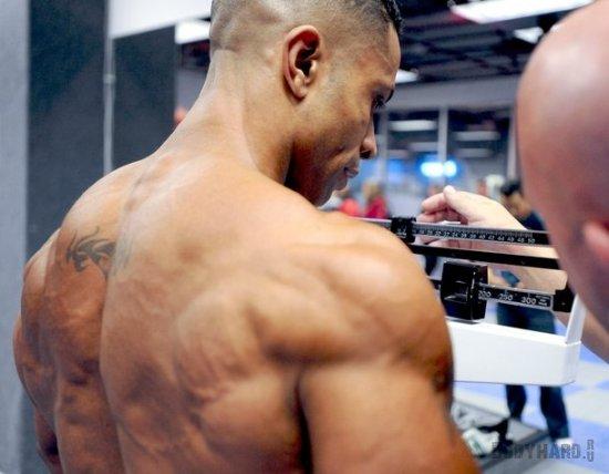 Влияет ли кетоз на потерю мышечной массы
