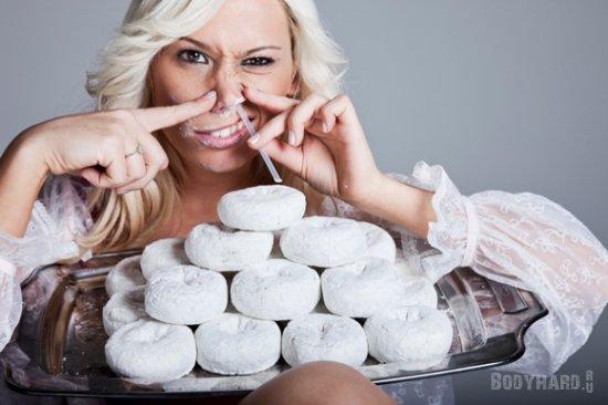 Пищевая наркомания: продукты с высокой степенью переработки