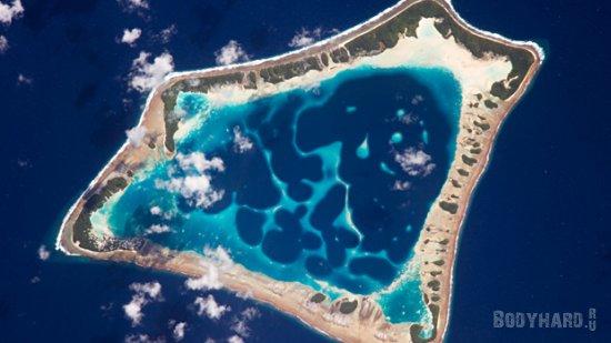 Острова Токелау