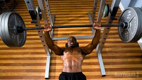 Три механизма гипертрофии для набора мышечной массы
