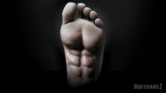 Правда о тренировках босиком