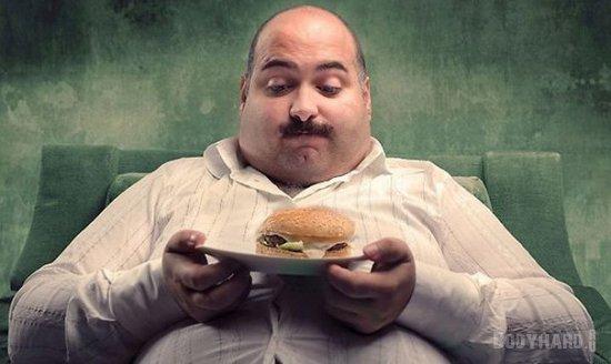 Руководство к похудению