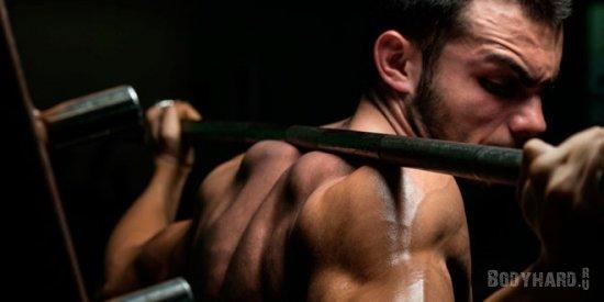 Помогает ли HMB росту мышц