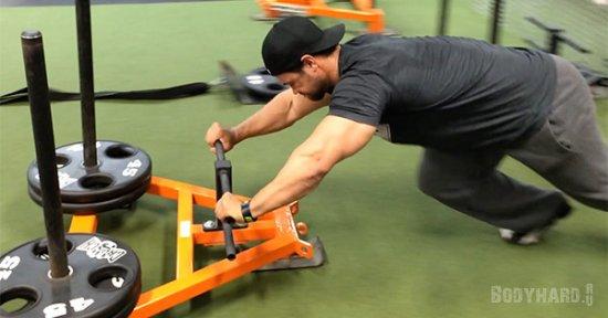 Как правильно выполнять высокоинтенсивную тренировку