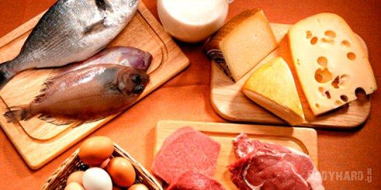 10 источников белка: плюсы и минусы