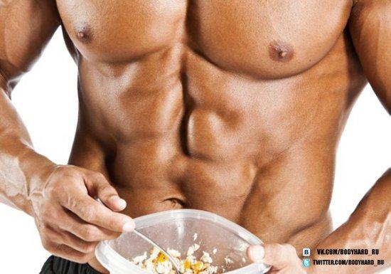 лучшие продукты для похудения живота