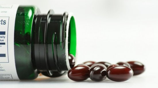Аргинин - важная аминокислота для построения мышц