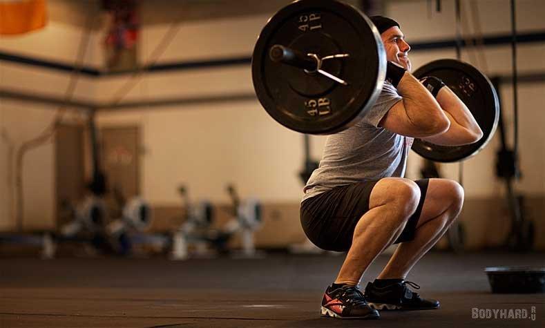 какие упражнения лучше всего сжигают жир
